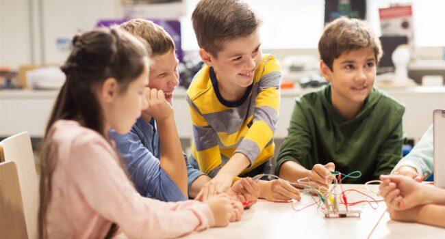 ELB-education-investigate and create