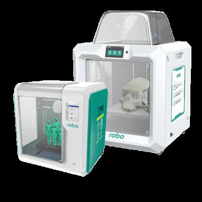 Boxlight Robo 3D printer