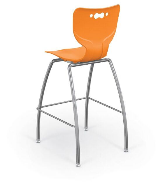 Hierarchy Chairs and Stools 3