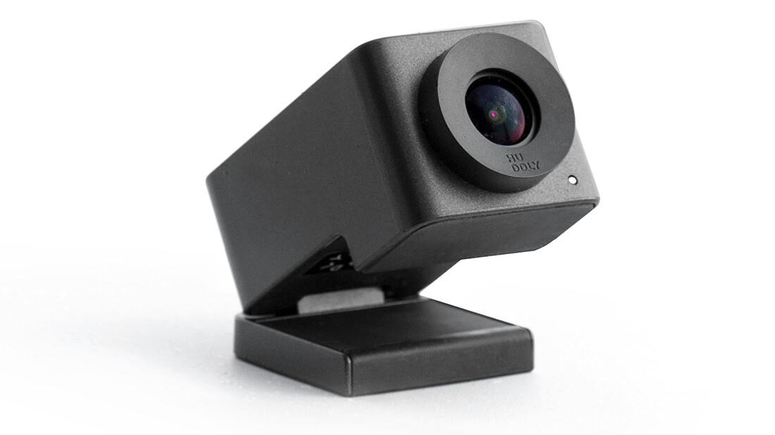huddly 4k camera