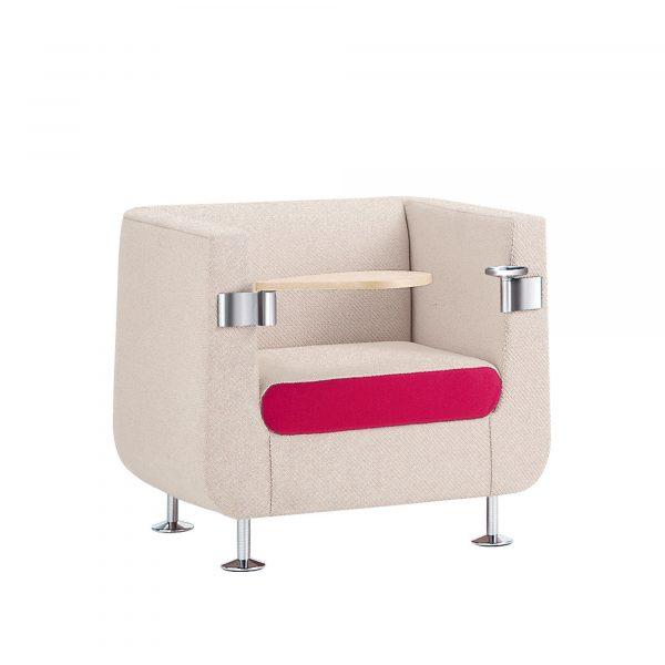 hush lounge chair