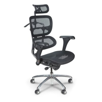 butterfly ergonomic office chair