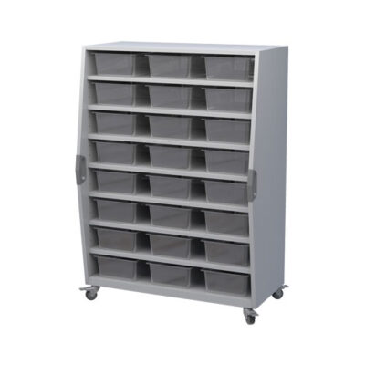 Tall Storage Cart