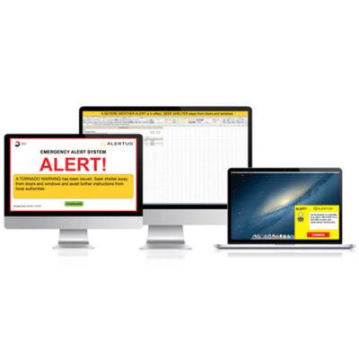 Alertus-Enterprise-Desktop-Notification